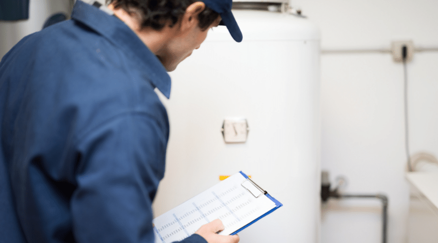 Tankless water heater installation cost and benefits