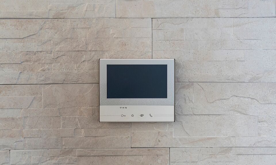 wireless intercom for your home