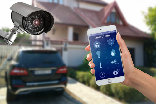 Home security systems is a must when you want to safeguard your property.