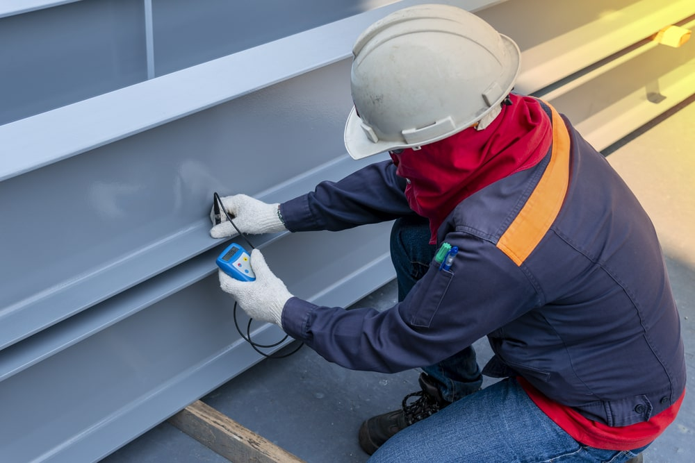 Fiber cement is a siding material.